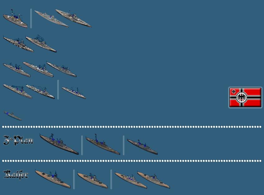 deutschland class pre dreadnought battleship scharnhorst class battleship bismarck class battleship